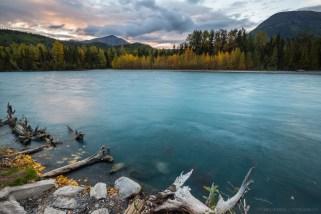 Kenai River, Alaska