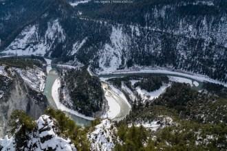 Swiss Horseshoe Bend