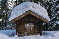 Schneemangel ist im Berner Oberland kein Thema mehr