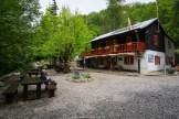 Berghütte Dom Paklenica