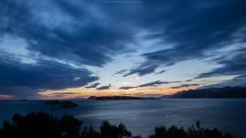 Sonnenuntergang Dubrovnik
