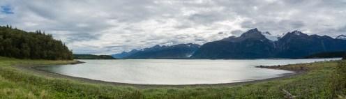 Chilkat Sate Park, unweit von Haines