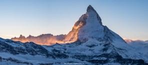 Matterhorn-Panorama