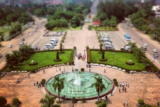 Visa Run Transit Guide: Chiang Mai to Vientiane