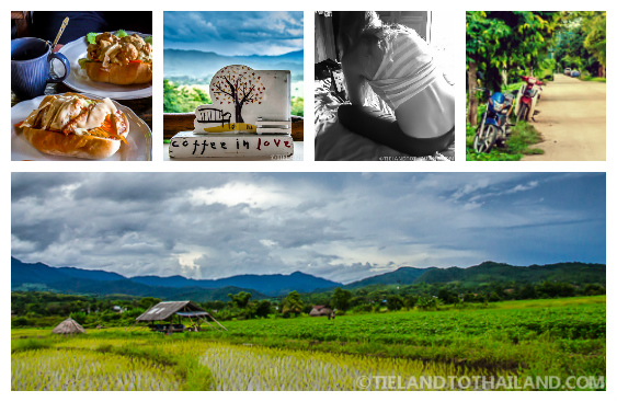 Trip to Pai Thailand Preview