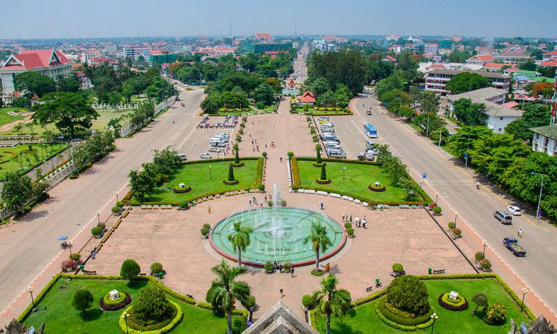Vietiane Laos | Southeast Asia
