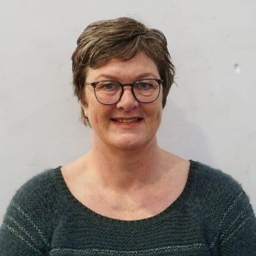 Jolande Hogendorp