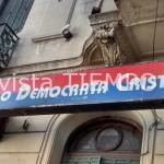 EN LA DEMOCRACIA CRISTIANA ARGENTINA LÍDERES NATURALES BUSCAN RECUPERAR LOS VALORES PERDIDOS