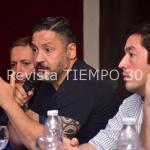 GUSTAVO MENÉNDEZ PONE DE PIE AL PJ BONAERENSE Y AHORA ACTIVA LA 5° SECCIÓN ELECTORAL