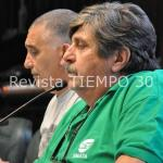 """RICARDO PIGNANELLI: """"EL CONFLICTO SOCIAL LO PUEDEN FRENAR, PERO LA NECESIDAD NO"""""""