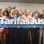 """LOS INTENDENTES PERONISTAS RESISTEN EL """"TARIFAZO"""" Y PLANTAN UNA DEMANDA JUDICIAL"""