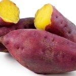 LA BATATA | Un alimento con potentes beneficios para tu salud