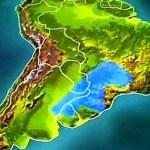 ACUÍFERO GUARANÍ | El desmonte de una reserva lo pone en riesgo de contaminación
