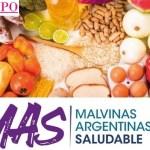 EL MUNICIPIO DE MALVINAS ARGENTINAS TRABAJA POR UNA ALIMENTACIÓN SALUDABLE