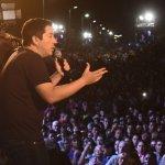 """Malvinas Argentinas, el lugar de la familia: """"Más de 150.000 personas en la segunda noche de Carnaval"""""""