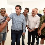 Malvinas Argentinas, Intendente Leo Nardini, Leo Nardini, Museo de ex Combatientes de Malvinas, Espacio para le memoria