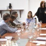 """Leo Nardini activó un """"protocolo de prevención"""" en Malvinas Argentinas contra la pandemia del COVID-19"""