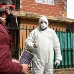 El Municipio de Malvinas Argentinas clausuró un geriátrico clandestino