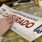 En un operativo encabezado por Sabrina Sienra, Malvinas Argentinas clausura preventivamente el hipermercado Carrefour local