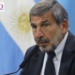 """Ministro Salvarezza: """"la Covid 19 permite demostrar lo que puede la ciencia al servicio de la sociedad"""""""