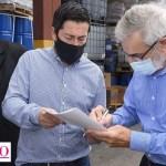 Leo Nardini expresa su firme apoyo a la industria nacional y los trabajadores