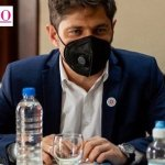"""¡""""Basta de sembrar miedo""""! advirtió el gobernador Kicillof a quienes cuestionan la vacuna contra el covid-19"""
