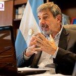 """Salvarezza: """"El Ministerio de Ciencia y Tecnología apoyará con 400 millones de pesos el desarrollo de vacunas contra el coronavirus"""""""
