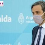"""Cafiero se refirió a la causa dólar futuro donde fue sobreseída Cristina Kirchner: """"Cinco años después, el lawfare quedó al descubierto"""""""