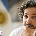 """Santiago Cafiero encuadró a la oposición: """"Hagan política con lo que quieran, con la pandemia no"""""""