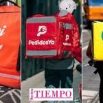 """El gobierno de Kicillof aplica multas millonarias a las plataformas Glovo, Rappi y PedidosYa y reconoce """"relación laboral"""""""