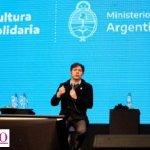 Kicillof, Bauer y Raverta anunciaron la tercera etapa del programa de ayuda para trabajadores de la cultura