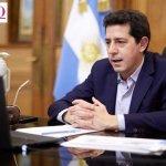 """Ministro """"Wado"""" De Pedro luego de la desmentida de Pfizer: """"El objetivo de Macri y Bullrich es obstaculizar la llegada de vacunas"""""""