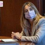 """Cecilia Nicolini: """"El Gobierno no cedió a las exigencias de ningún laboratorio"""""""