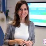 """Fernanda Raverta: """"Queremos reconocer el trabajo de las mujeres que dedicaron años a cuidar de sus hijos"""""""
