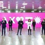 """El Frente de Todos presentó sus candidatos y convocó a la oposición a un """"debate serio sin coaching electoral"""""""