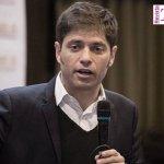 El Gobernador Kicillof anunció que adelantará una cuota de la paritaria de los estatales bonaerenses