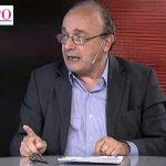 """Leopoldo Moreau: """"Como fuimos capaces de afrontar la pandemia, lo seremos al reactivar la economía"""""""