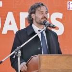 """Santiago Cafiero: """"La Argentina que queremos, es la de la producción y del empleo"""""""