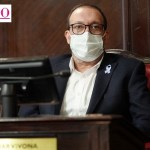 Cuatro proyectos de Ley de Luis Vivona tienen media sanción en el Senado bonaerense