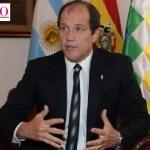 """Basteiro anunció que recibirá más documentos sobre el """"contrabando agravado"""" del gobierno de Macri de material represivo a Bolivia"""