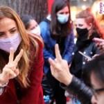 """Victoria Tolosa Paz: """"Estamos saliendo y se empieza a percibir"""""""