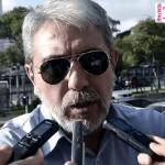 """Aníbal Fernández con fuertes críticas a la Corte Suprema por la designación de Rosatti: """"Se está autoesmerilando"""""""