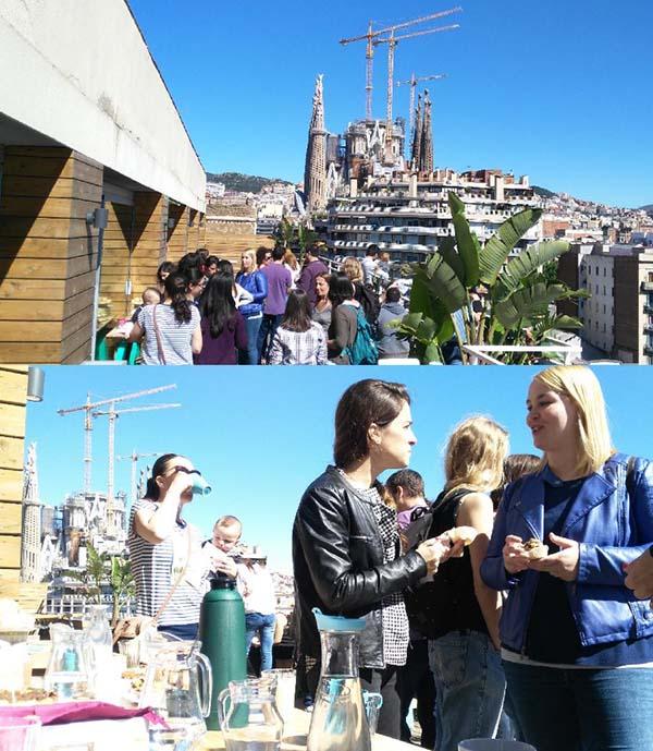 charlas para padres Barcelona