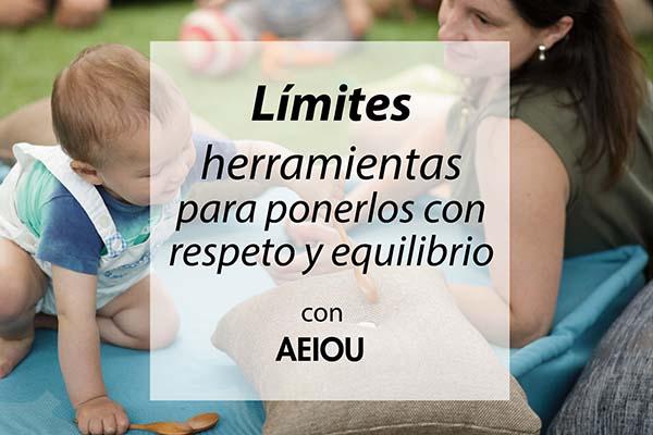 Límites, herramientas para padres para ponerlos con respeto y equilibrio