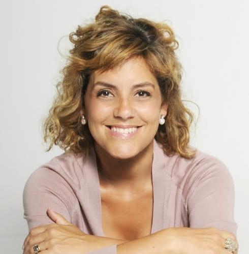 Cristina Gutiérrez · Especialista en Educación Emocional