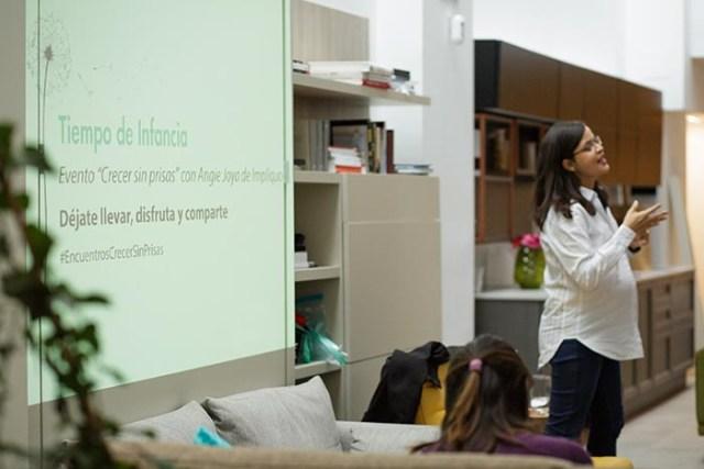 Cómo educar sin premios ni castigos con Disciplina Positiva. Talleres para padres