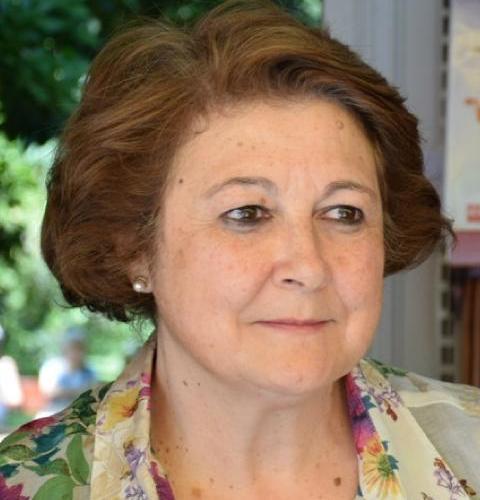 Begoña Ibarrola · Psicóloga · Escritora de literatura infantil y juvenil especializada en Inteligencia Emocional