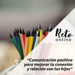 Comunicación positiva para conectar con tus hijos