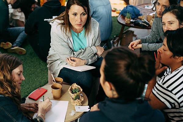 encuentros para padres y madres conscientes