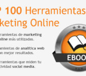 100 Herramientas de marketing online